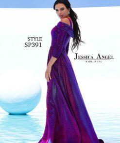 Style JA392