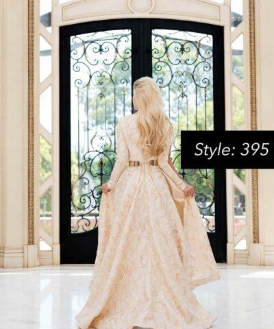 Style JA395