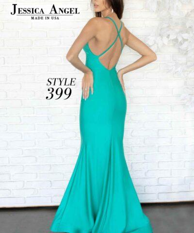Style JA399