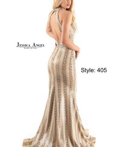 Style JA405