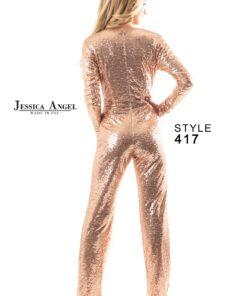 Style JA417