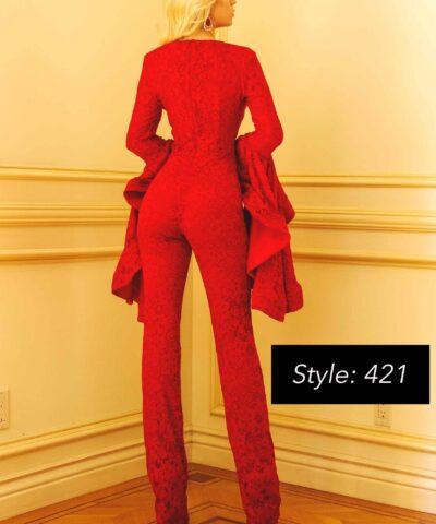 Style JA421
