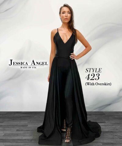 Style JA423B