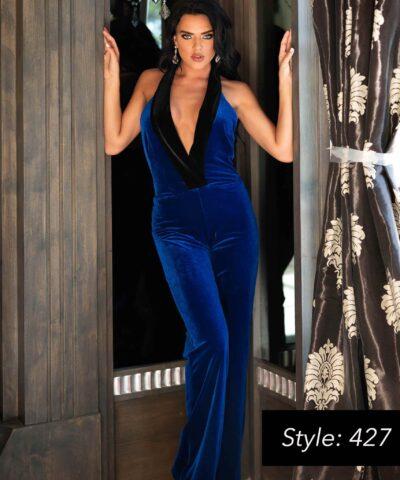 Style JA427