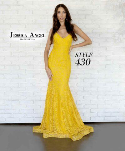 Style JA430