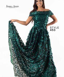 Style JA453