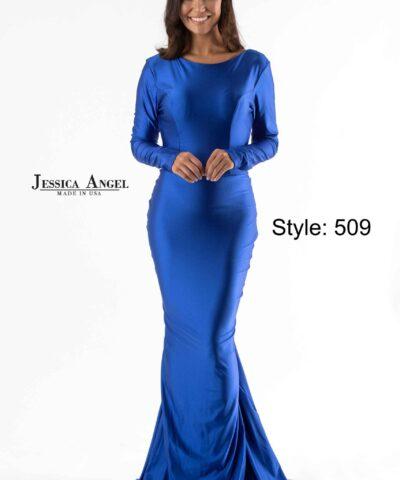 Style JA509