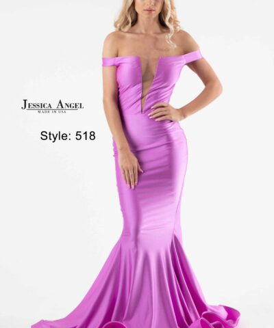 Style JA518