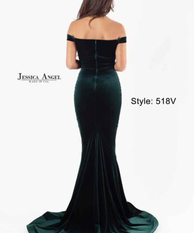 Style JA518V