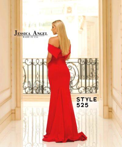 Style JA525