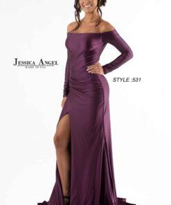 Style JA531