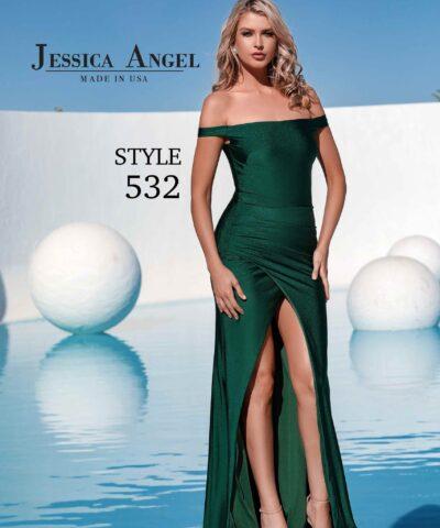 Style JA532