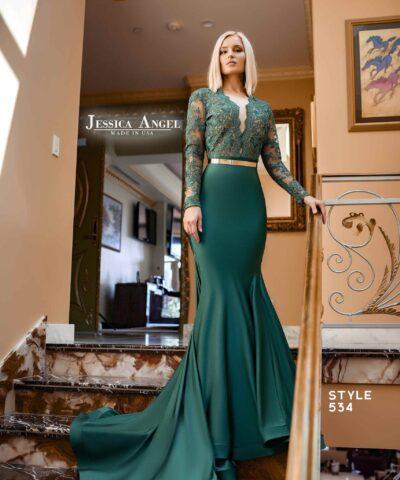 Style JA534