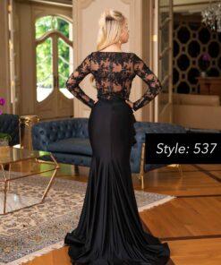 Style JA537