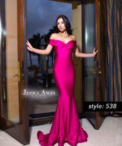 Style JA538