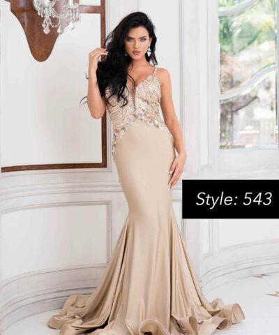 Style JA543