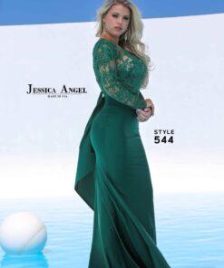 Style JA544