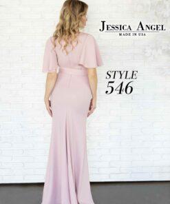 Style JA546