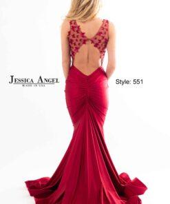 Style JA551