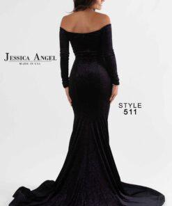 Style JA5511