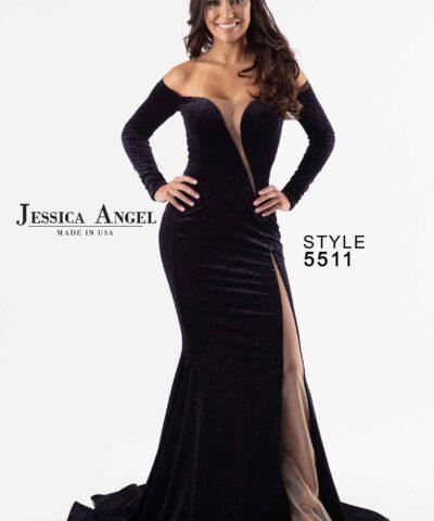 Style JA5513