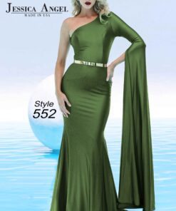 Style JA552
