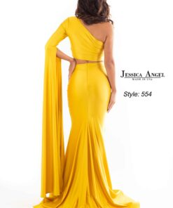 Style JA554