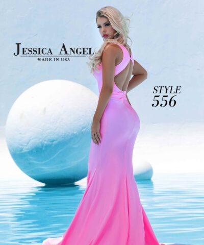 Style JA556
