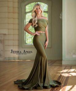 Style JA558