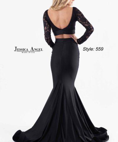 Style JA559