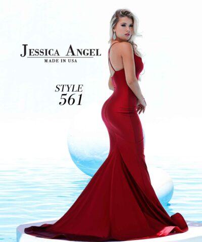 Style JA561