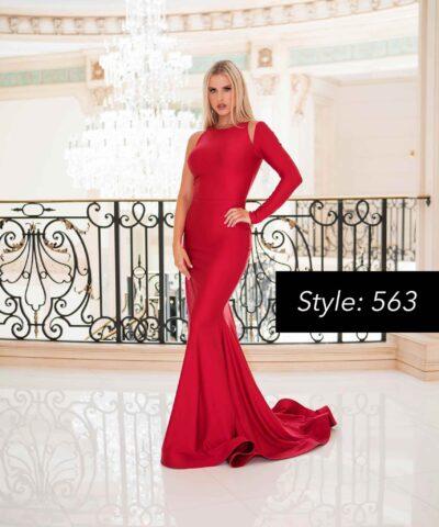 Style JA563