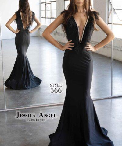 Style JA566