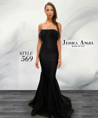 Style JA569