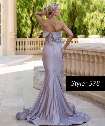 Style JA578