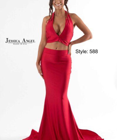 Style JA588