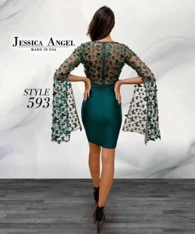 Style JA593