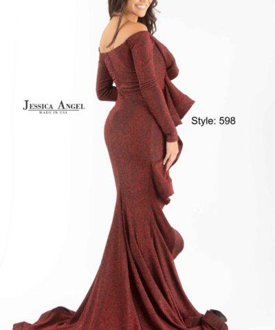 Style JA598