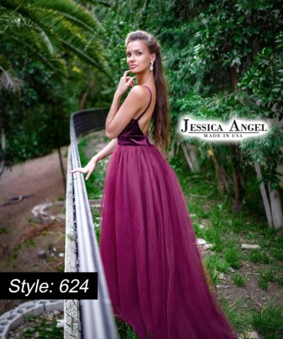 Style JA624