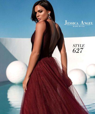 Style JA627
