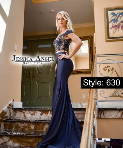 Style JA630