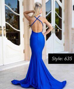Style JA635