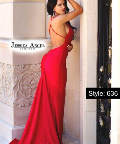 Style JA636