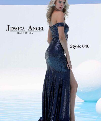 Style JA640