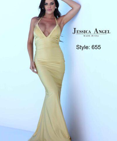 Style JA655