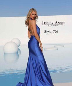 Style JA701
