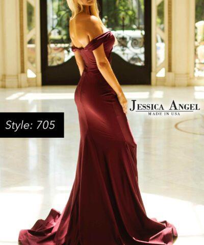 Style JA705