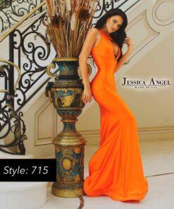Style JA715