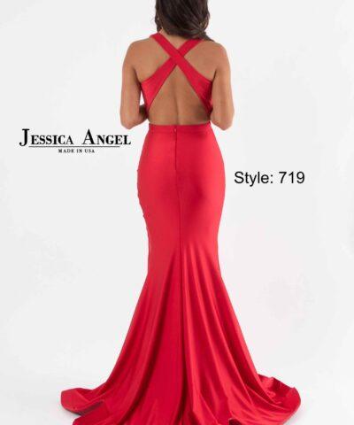 Style JA719