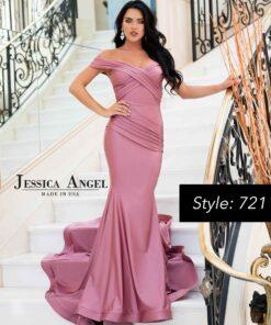 Style JA721